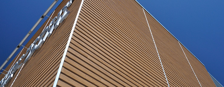 Outdoor and indoor siding